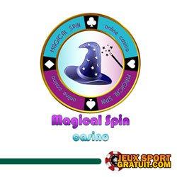 Évaluation de Magical Spin Casino
